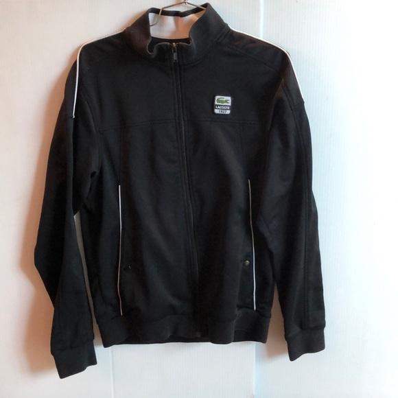 LaCoste Sport 1927 Jacket